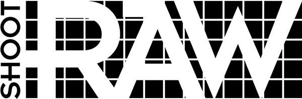 Shoot Raw logo